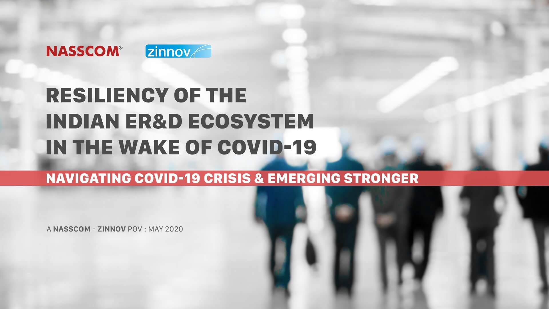 Resiliency Of The Indian ER&D Ecosystem In The Wake Of COVID-19