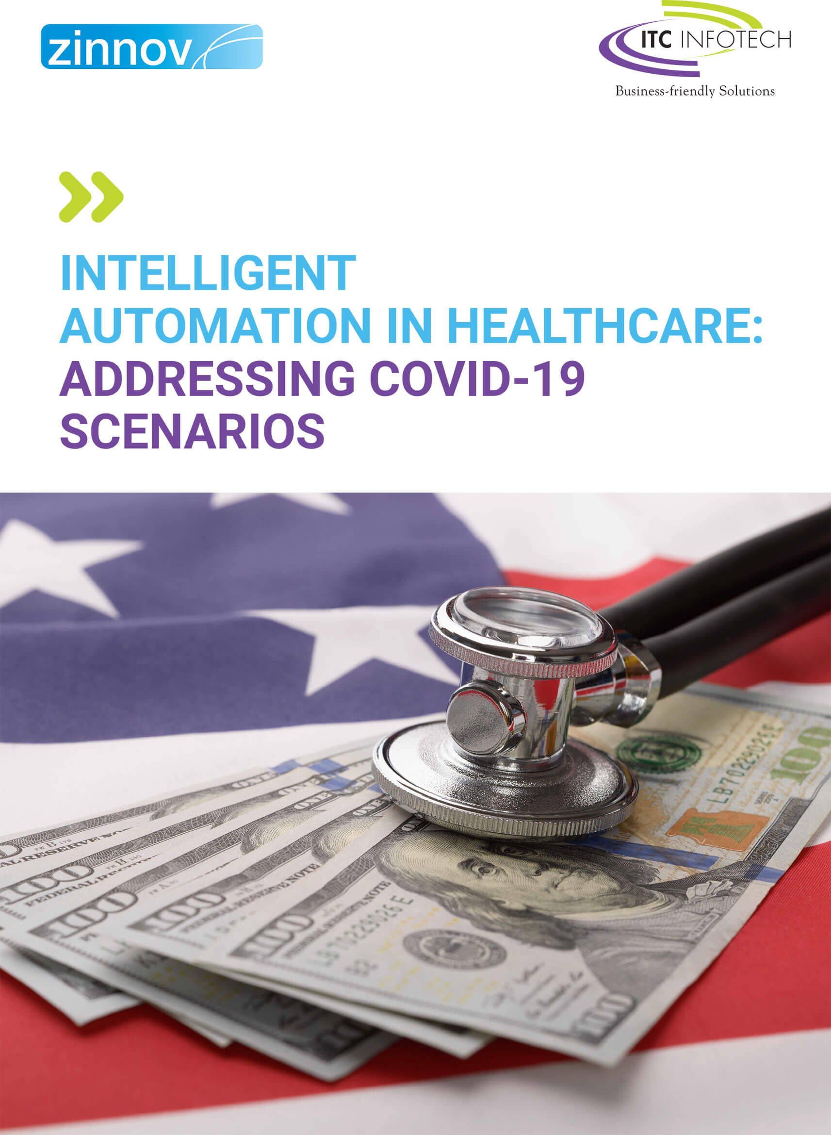 Intelligent Automation In Healthcare - From The Payers' Perspective
