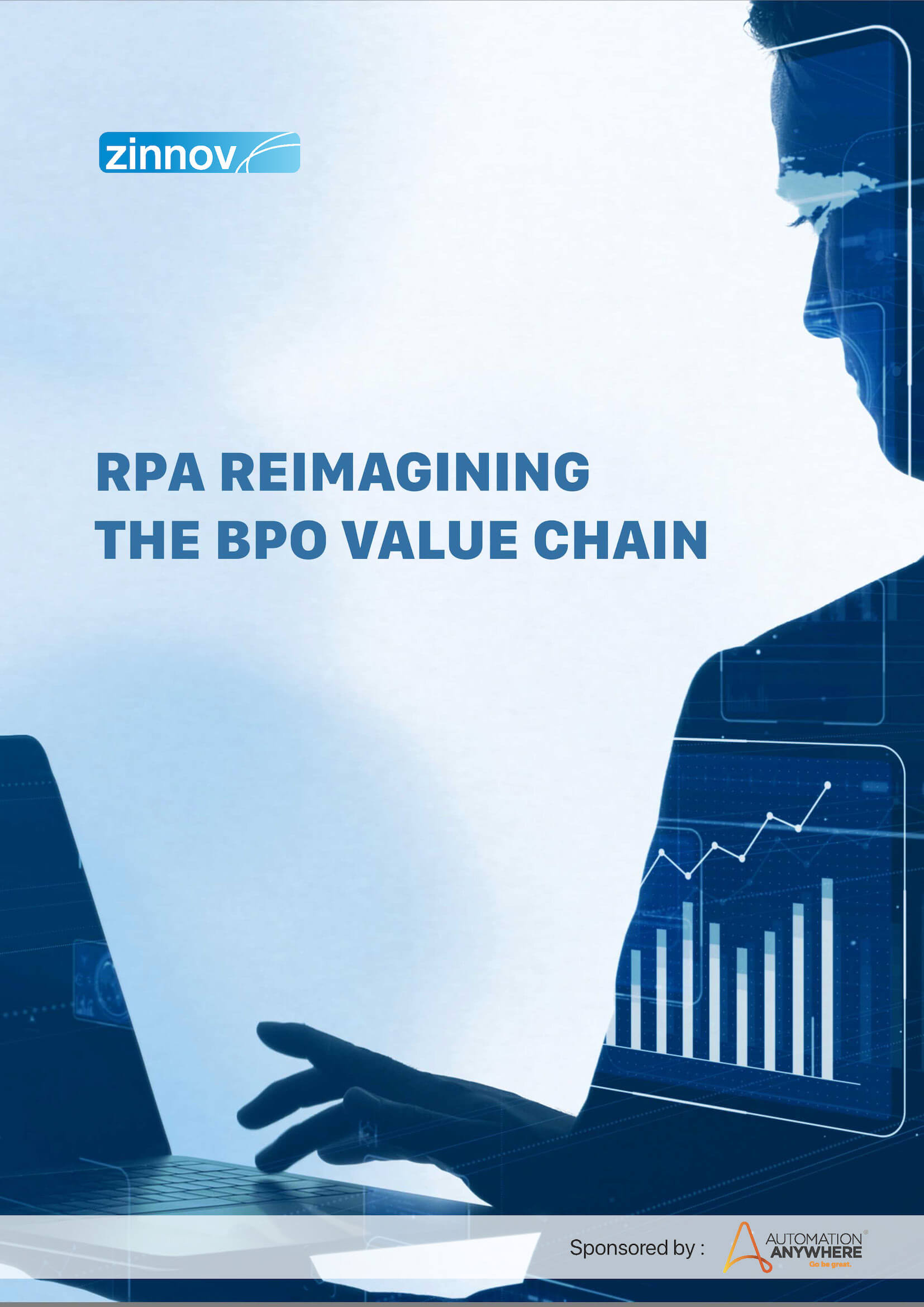 Intelligent Automation Reimagining The BPO Value Chain