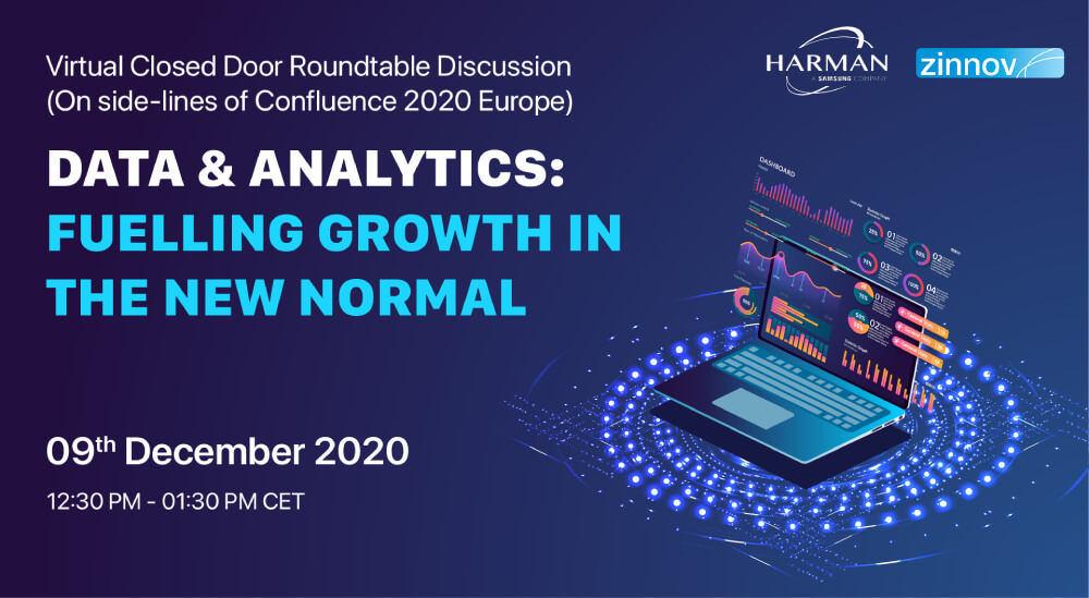 Data & Analytics: Fuelling Growth in the new normal
