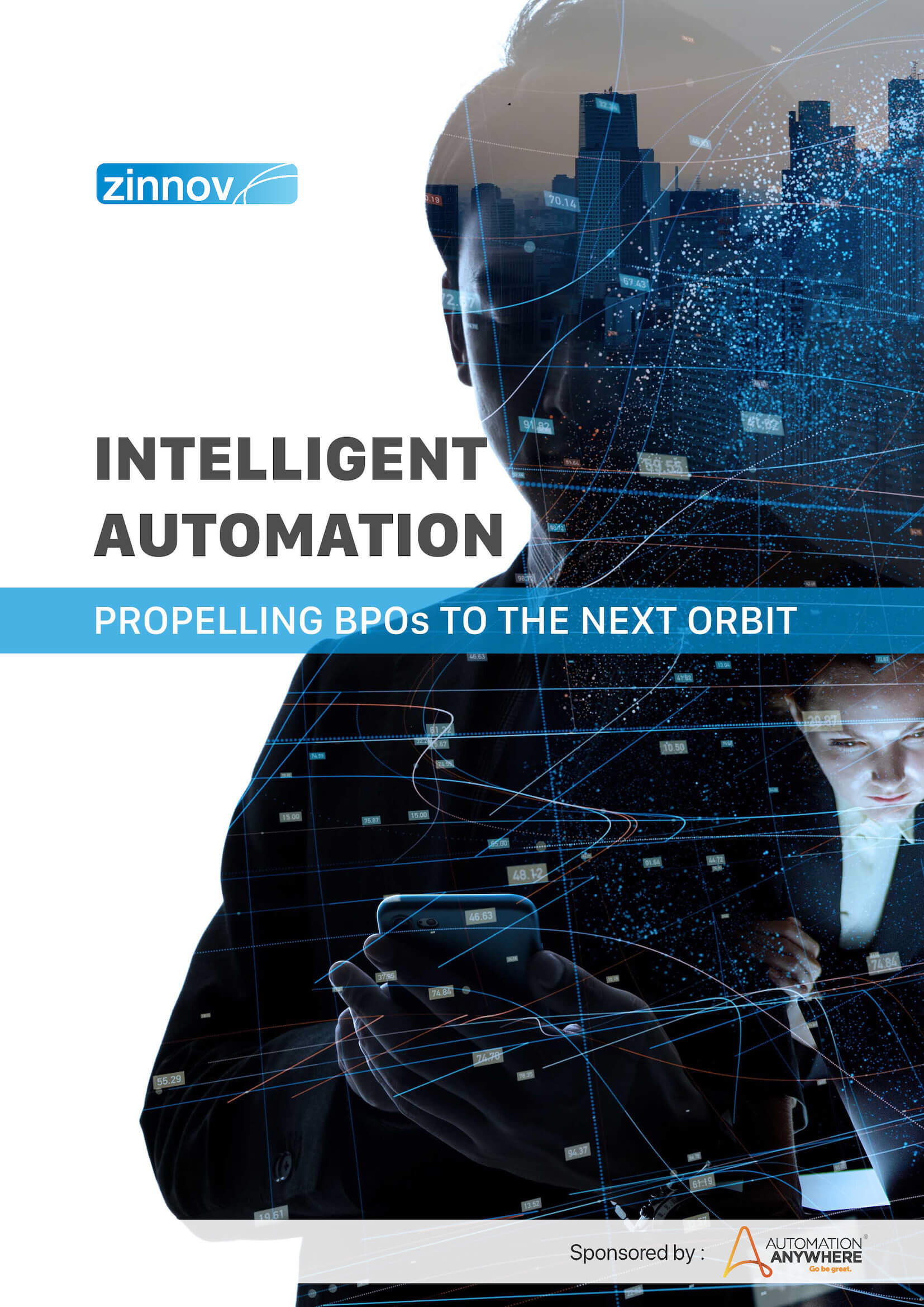 Intelligent Automation Propelling BPOs To The Next Orbit