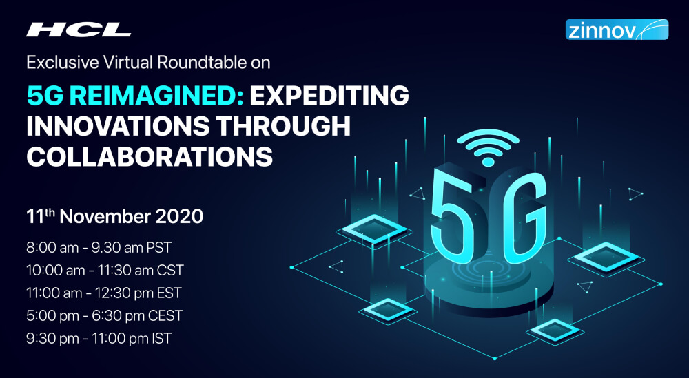 5G Reimagined: Expediting Innovations through Collaborations