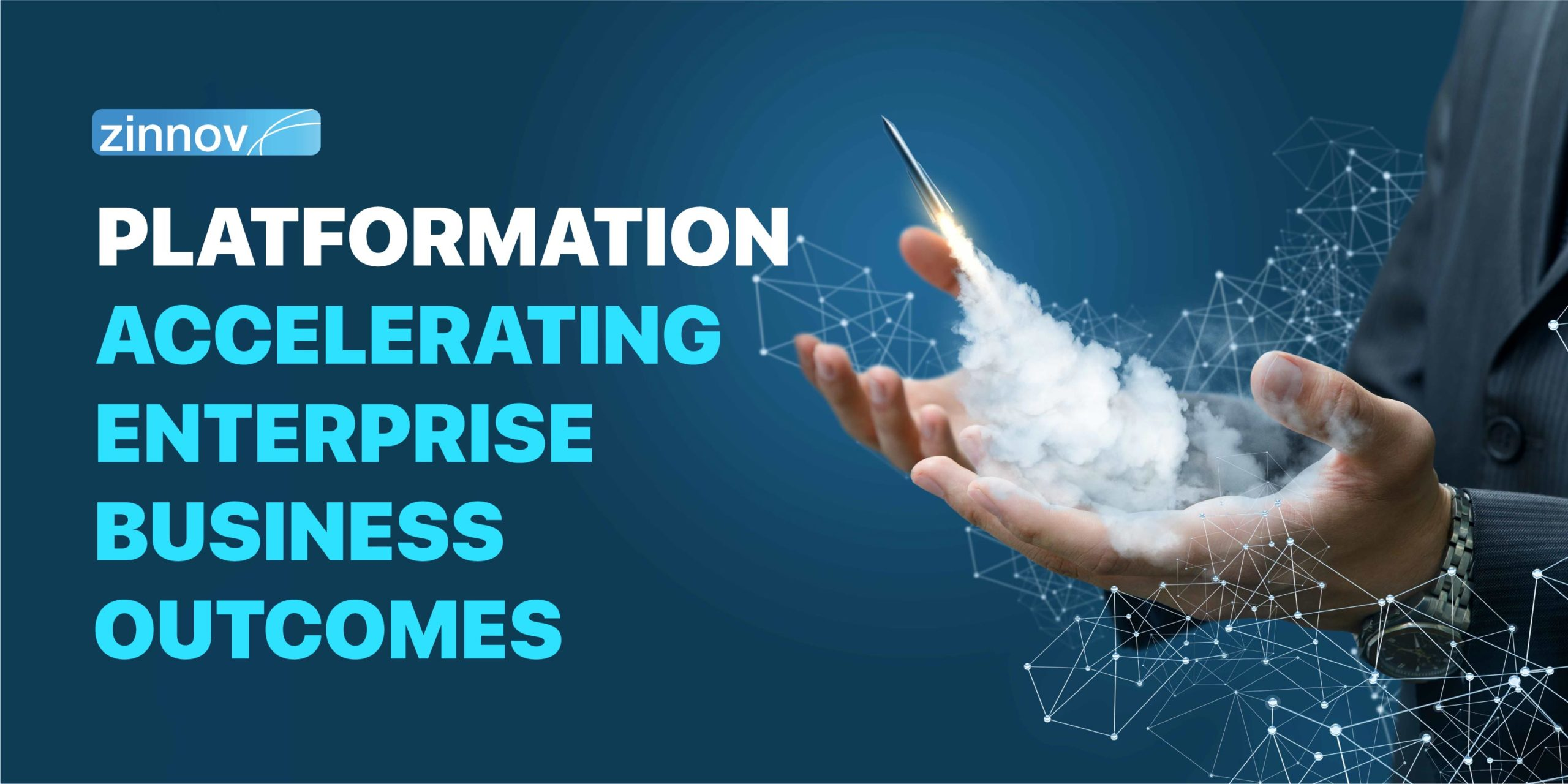 Platformation – The Next Evolutionary Step In The Enterprise Growth Story