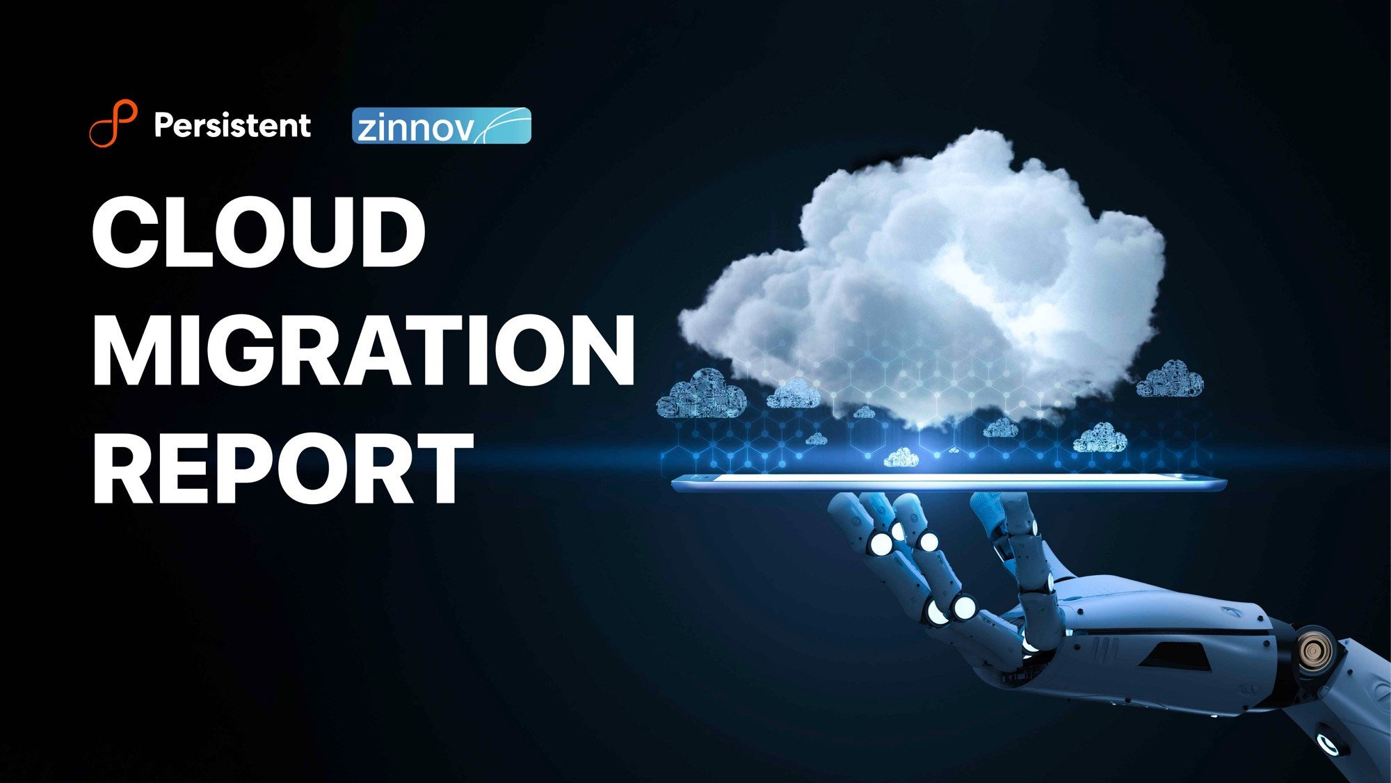 cloud migration report - cloud adoption roadmap