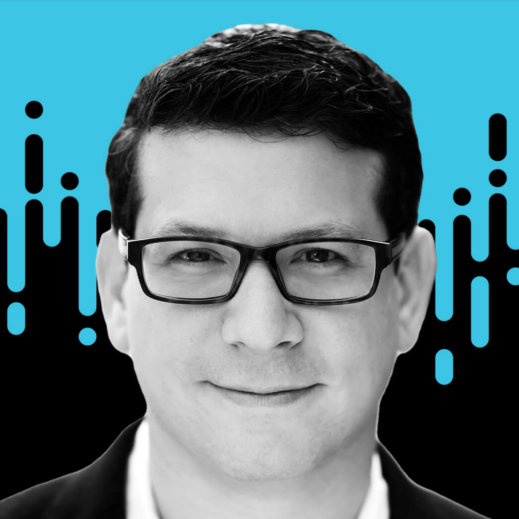 Hyper Intelligent Automation – Going Beyond Resilience, Zinnov Podcast by Diego Lomanto