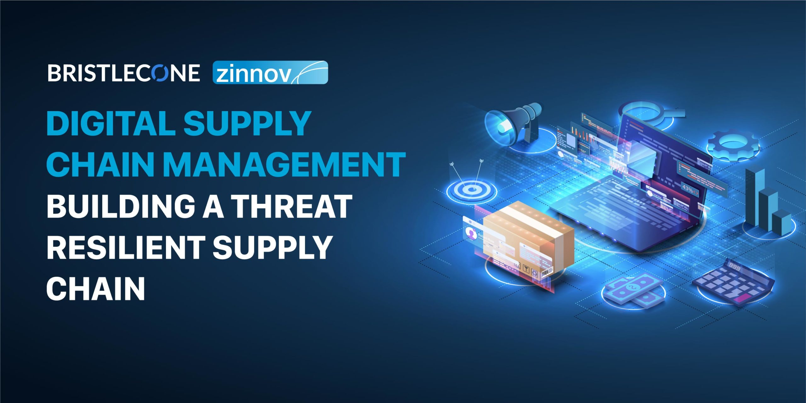 digital supply chain management