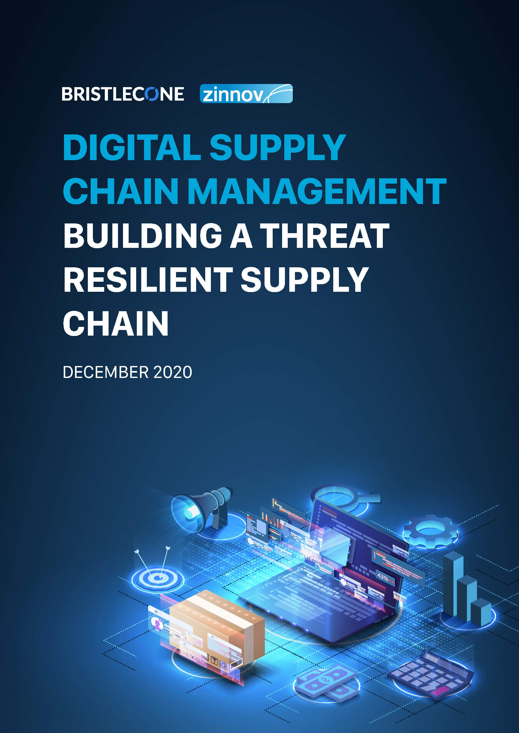 Digital Supply Chain Management – Building A Threat Resilient Supply Chain