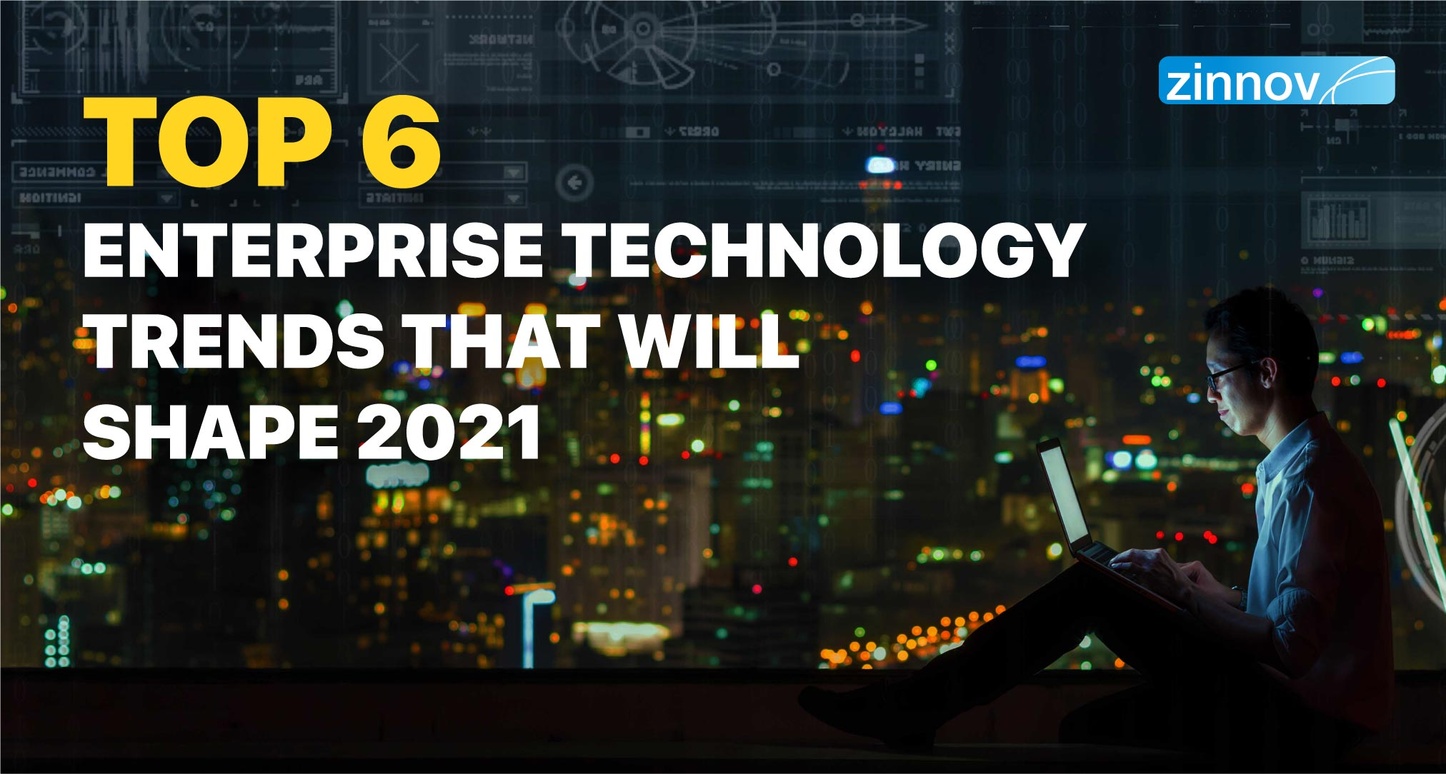 Enterprise Technology trends 2021