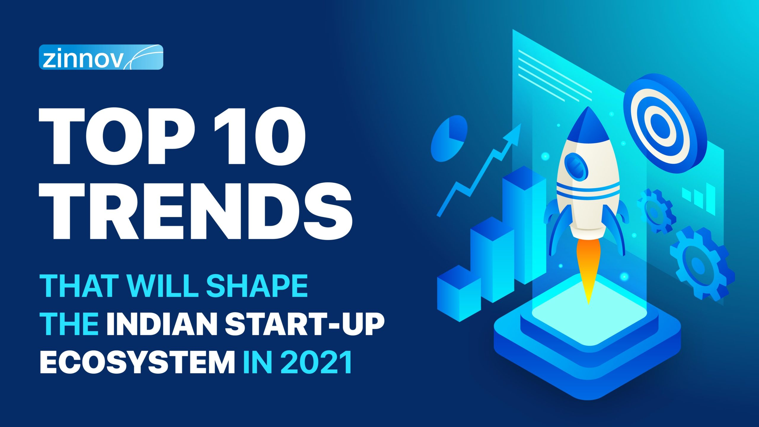Start-up trends - Indian Start-up Ecosystem
