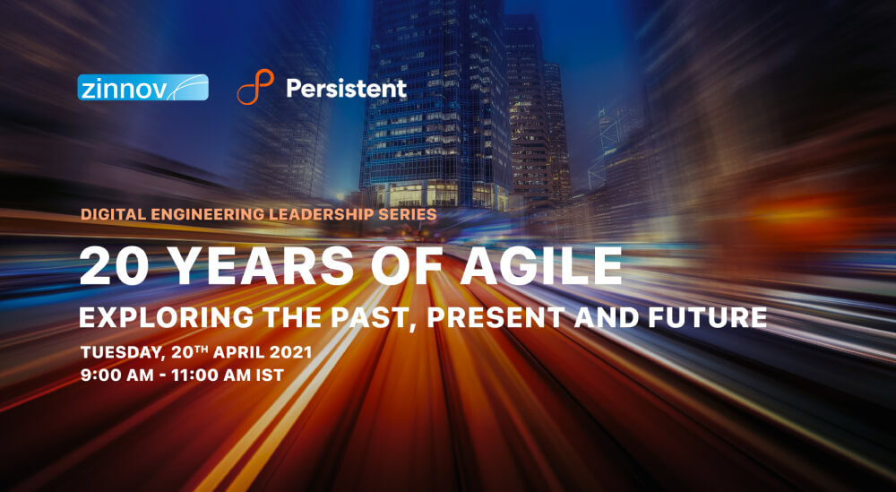 20 Years of Agile: Exploring the Past, Present and Future