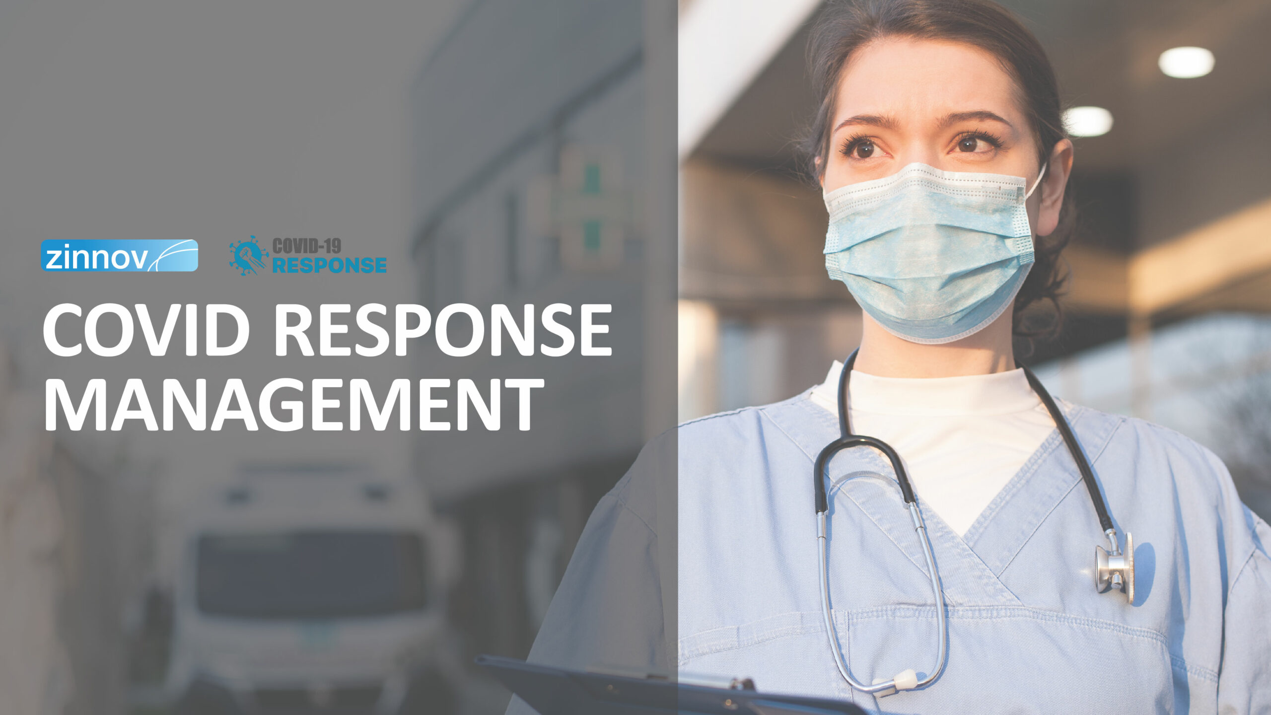 COVID Response management