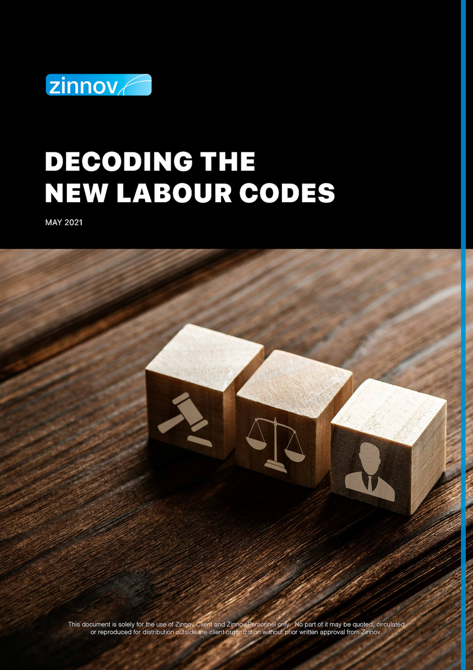 Decoding The New Labour Codes