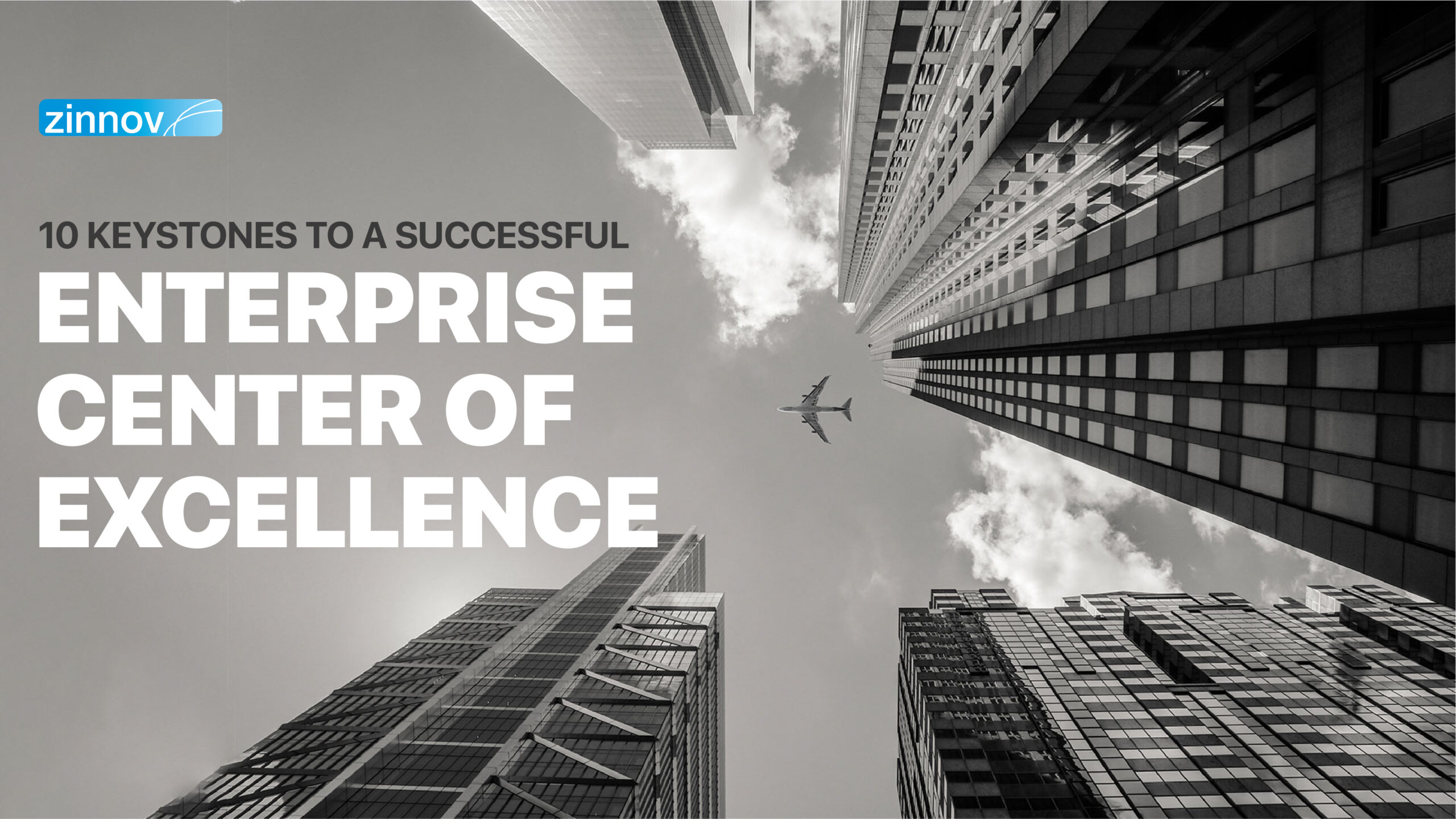 Setting up a Center of Excellence