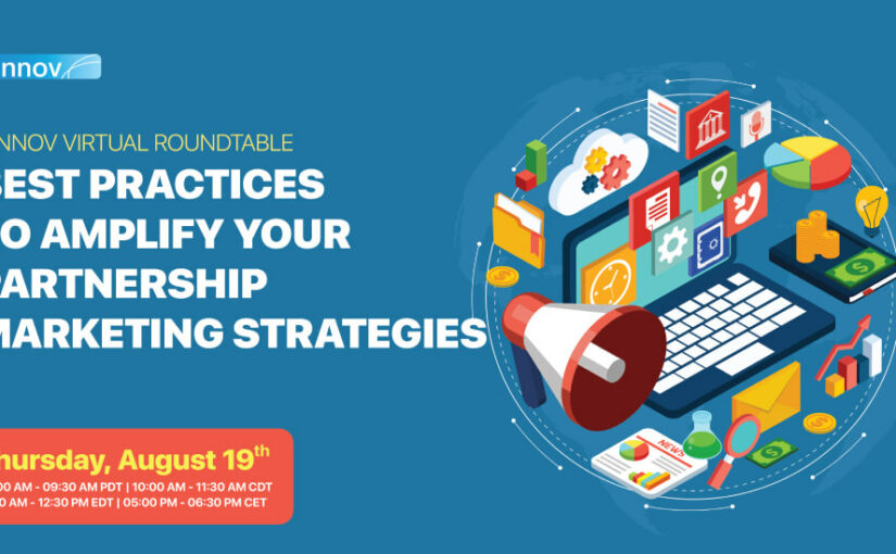 Best Practices To Amplify Your Partnership Marketing Strategies
