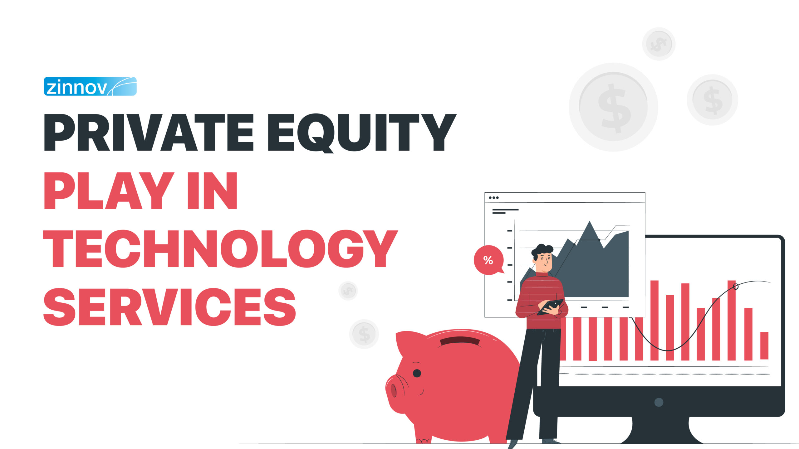 private equity investments in technological services