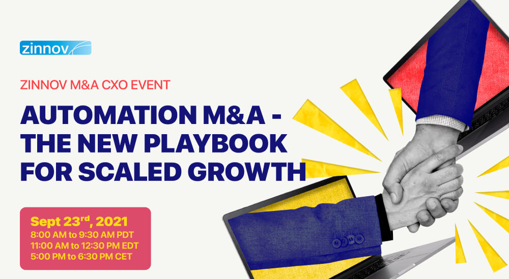 Automation M&A – The New Playbook for Scaled Growth