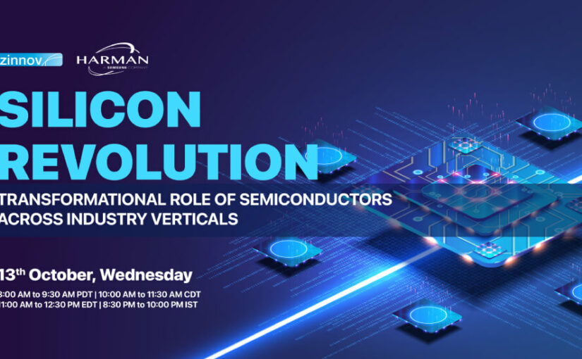 Silicon Revolution: Transformational role of semiconductors across industry verticals